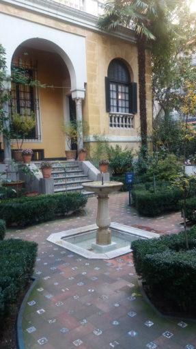 museo casa sorolla restauracion